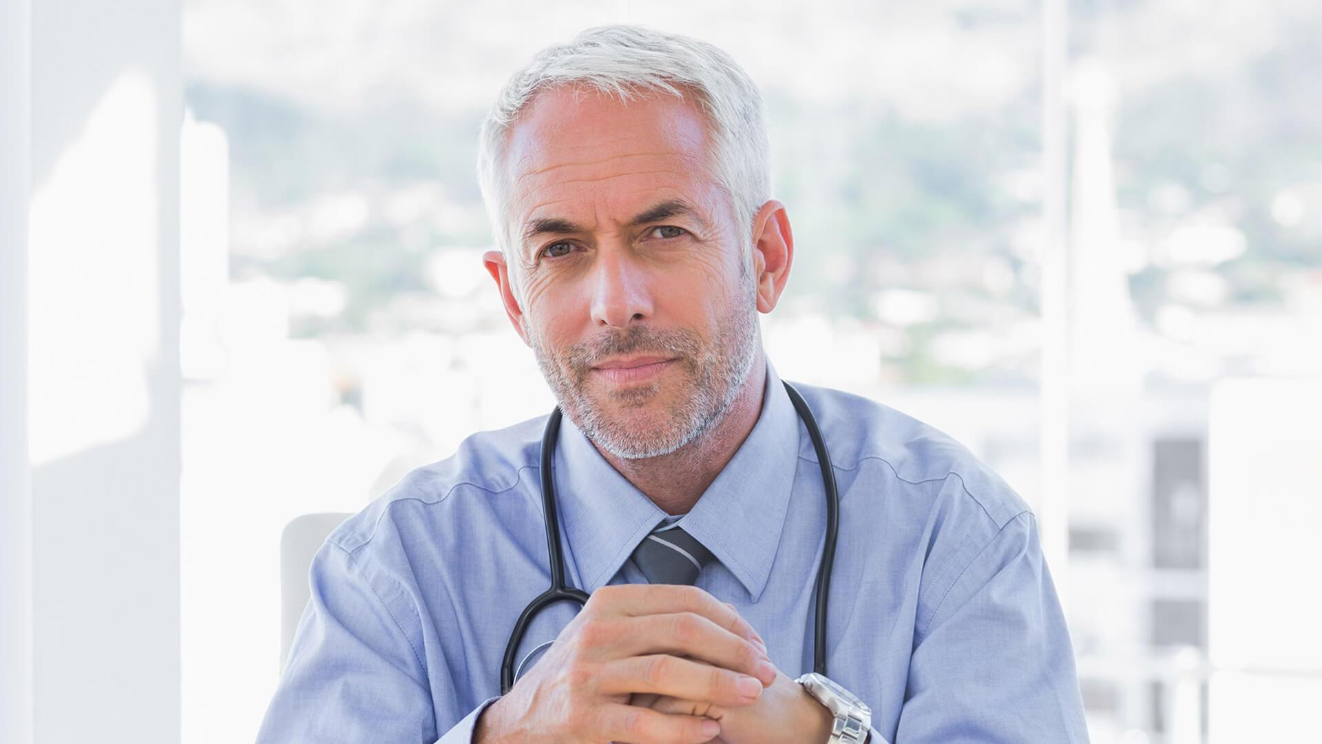 Dr. Gary Truman