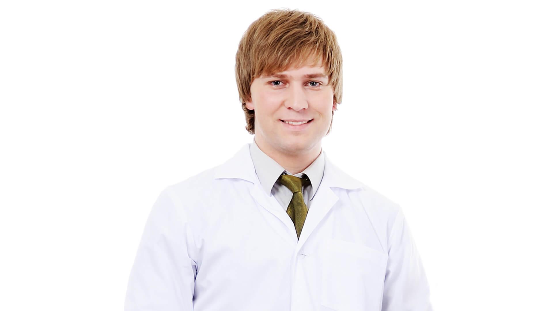 Dr. John Peterson