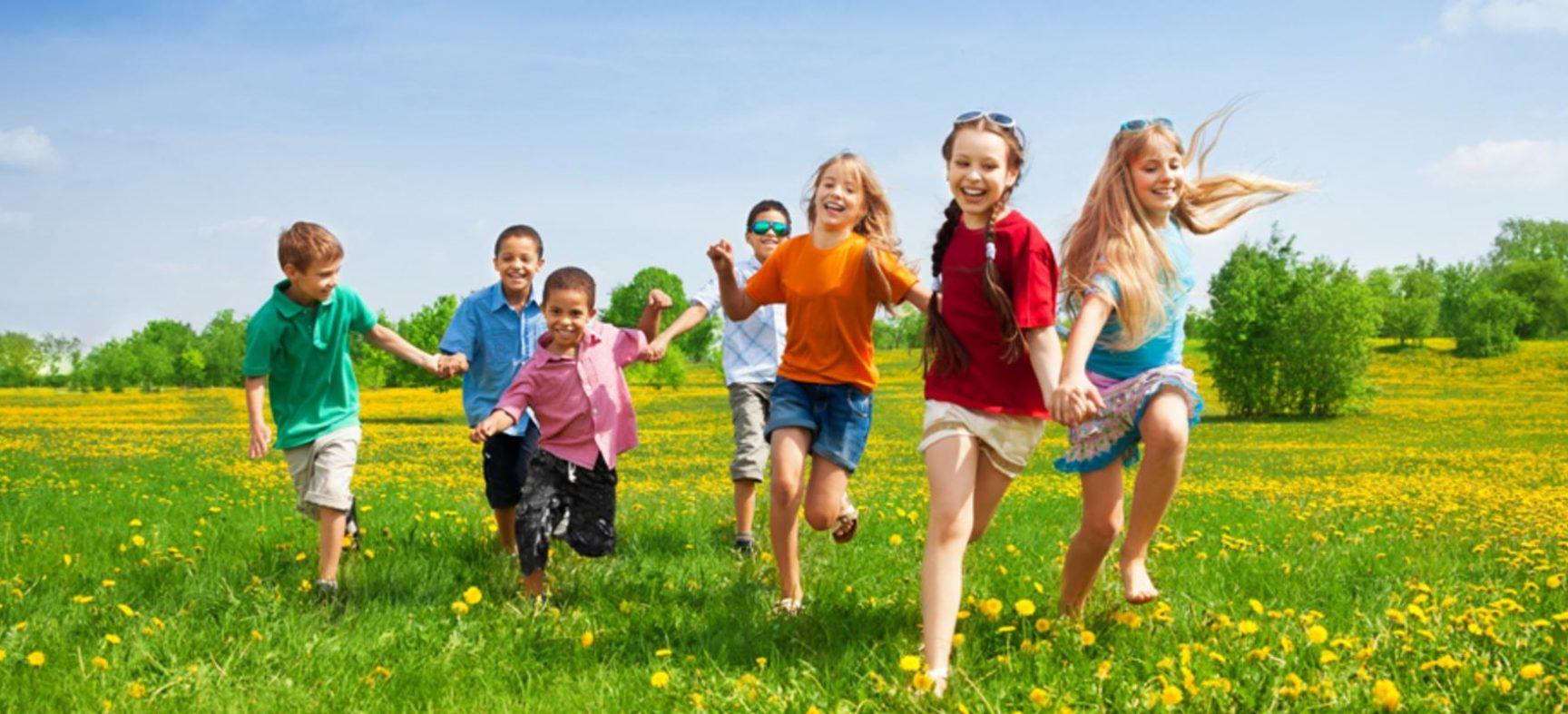 Los beneficios del ejercicio para niños con TDAH