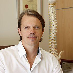 Dr. Aaron Burt