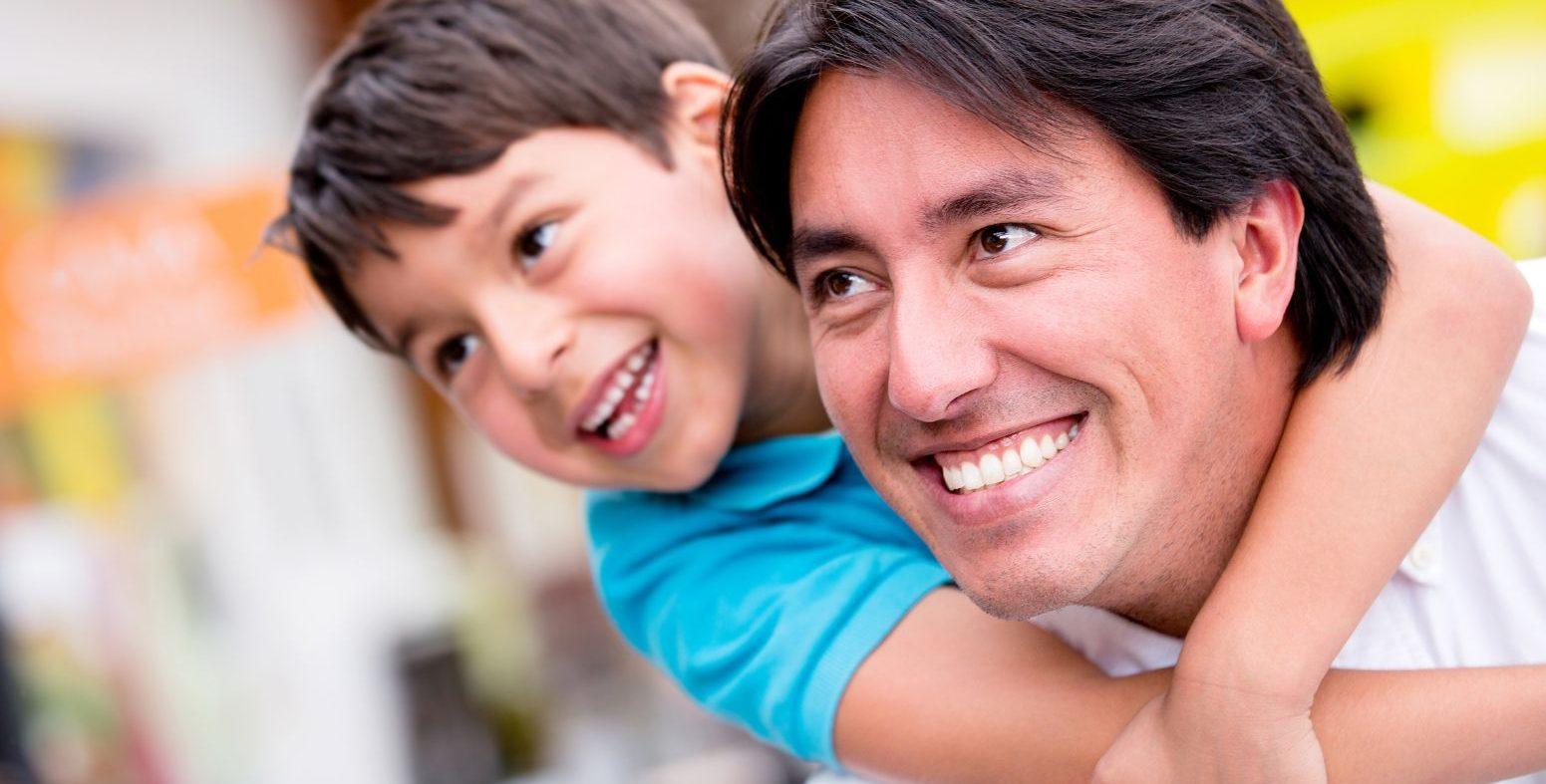 Cómo Detectar un Desequilibrio Cerebral en uno o ambos Padres