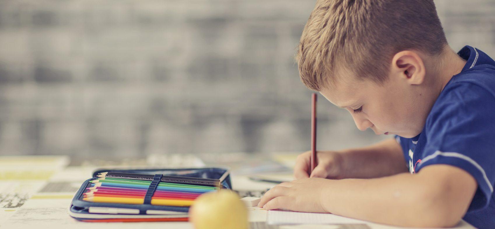 Recomendaciones para el Estudio en Casa y en la Escuela