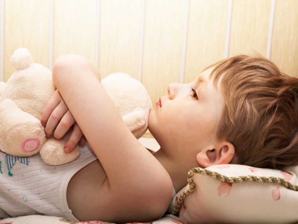 ¿Por qué los niños con Autismo tienen Problemas para Dormirse?