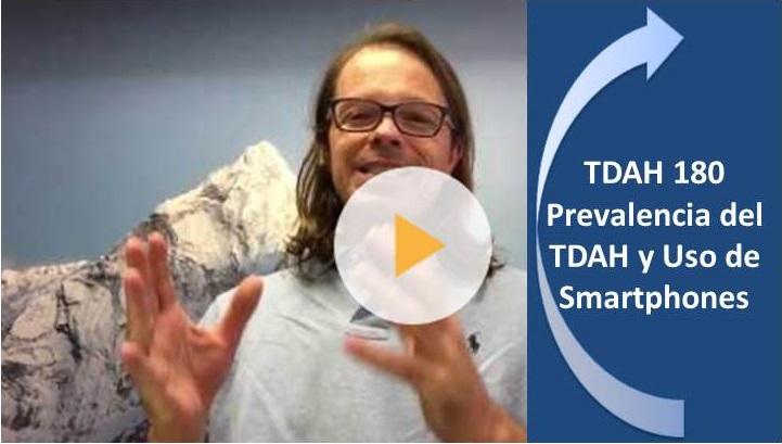Probabilidad de TDAH Asociada al Uso de Pantallas