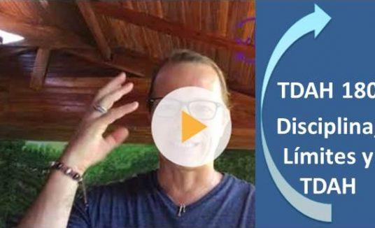 Disciplina, Límites y TDAH