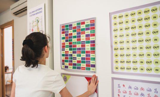 ¿Conoces el Método S.V.T.A de Entrenamiento Visual, Neurológico y Motor?
